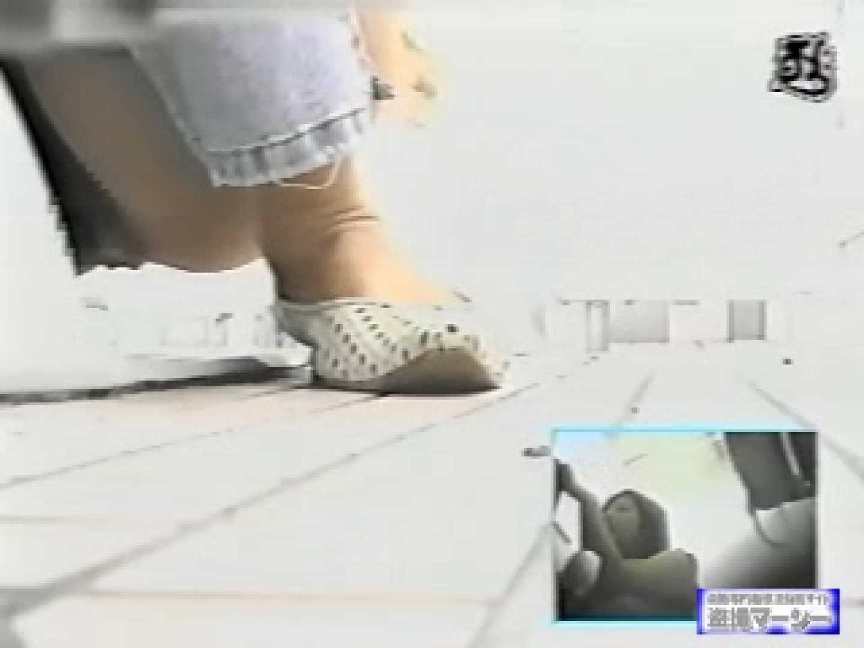 チア大会 和式女子厠vol.2 盗撮映像  90Pix 6