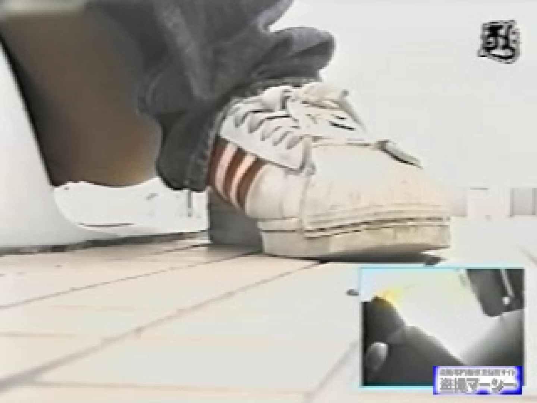 チア大会 和式女子厠vol.2 盗撮映像  90Pix 11