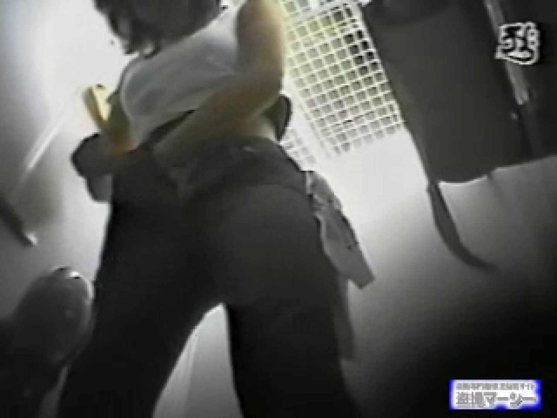 チア大会 和式女子厠vol.2 盗撮映像  90Pix 87
