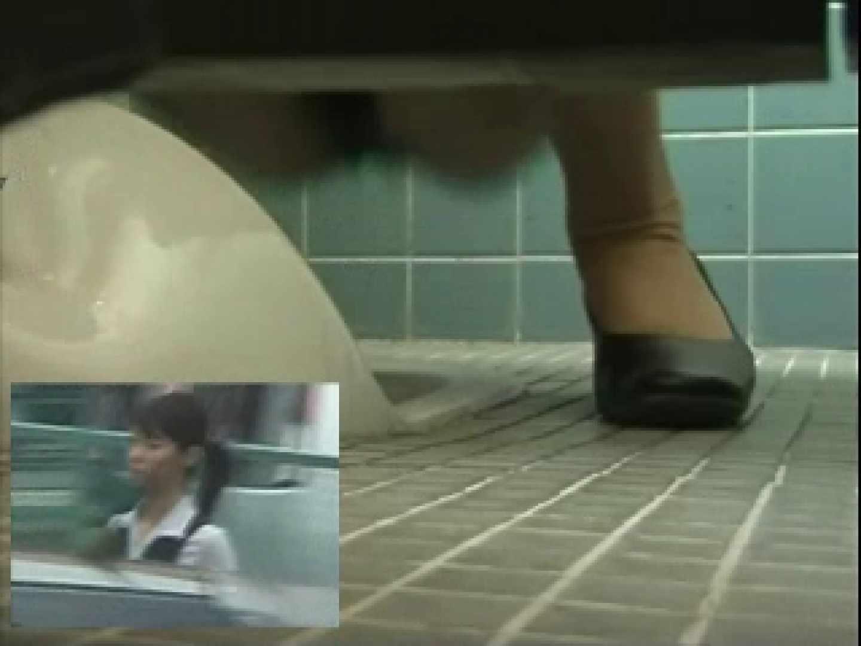 aショップ店員 排泄盗撮vol.2 排泄  64Pix 30