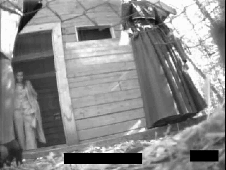白人さんの野外排せつ盗撮vol.2 ギャルハメ撮り  87Pix 30