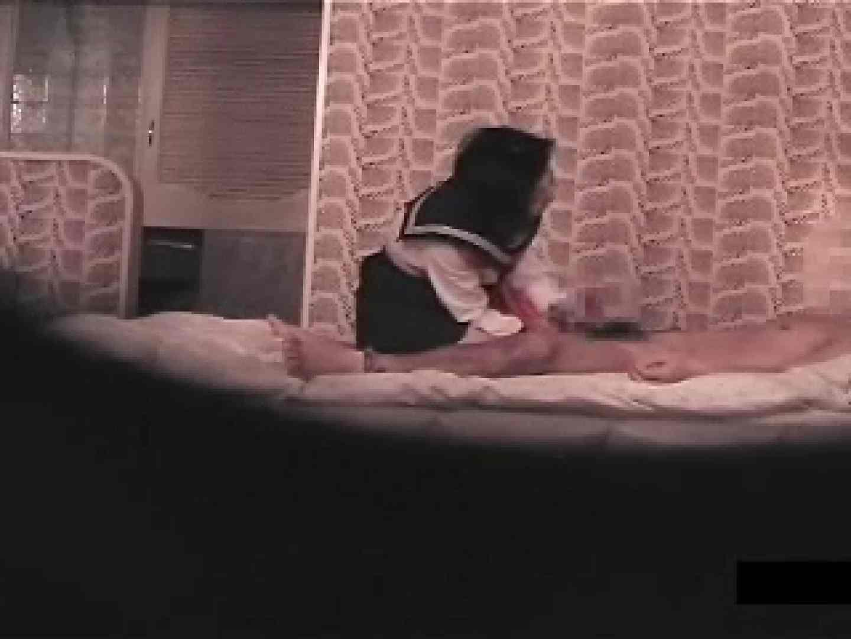 彼女に黙ってセックス撮影vol.2 パンティ  106Pix 88