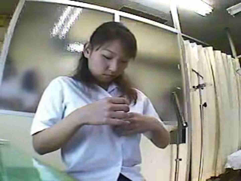 女子K校の内科検診vol.6 盗撮映像  107Pix 39