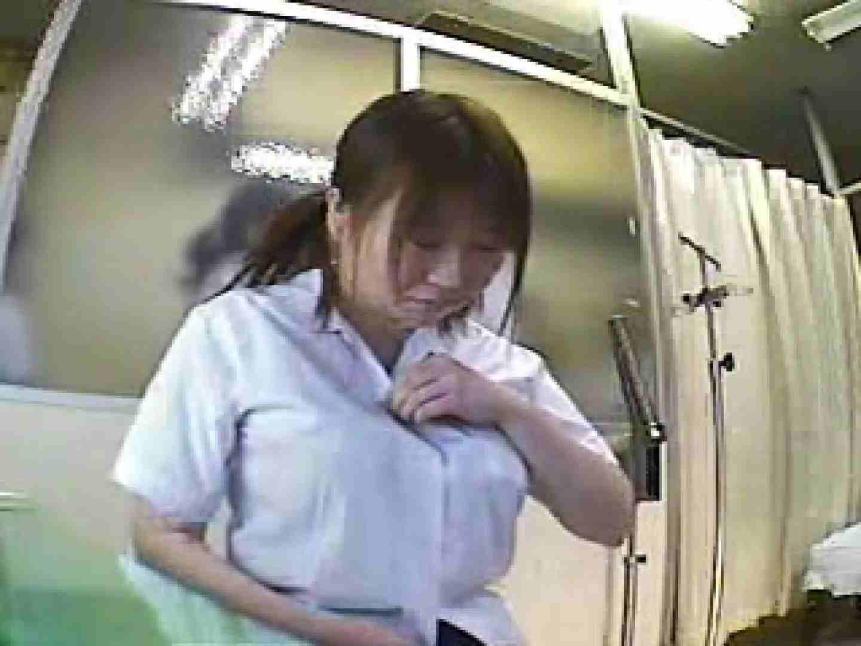 女子K校の内科検診vol.6 盗撮映像  107Pix 62