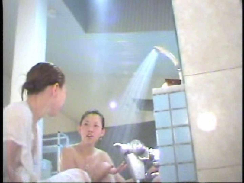 洗い場激撮!! 美女が舞う湯の華vol.2 盗撮映像  88Pix 1