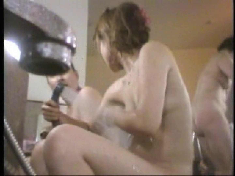 洗い場激撮!! 美女が舞う湯の華vol.2 盗撮映像  88Pix 13