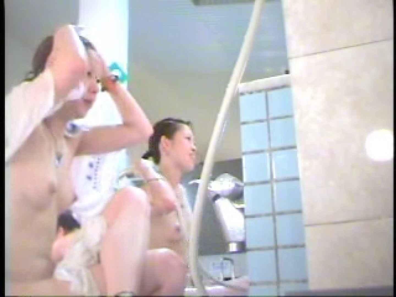 洗い場激撮!! 美女が舞う湯の華vol.2 盗撮映像  88Pix 25