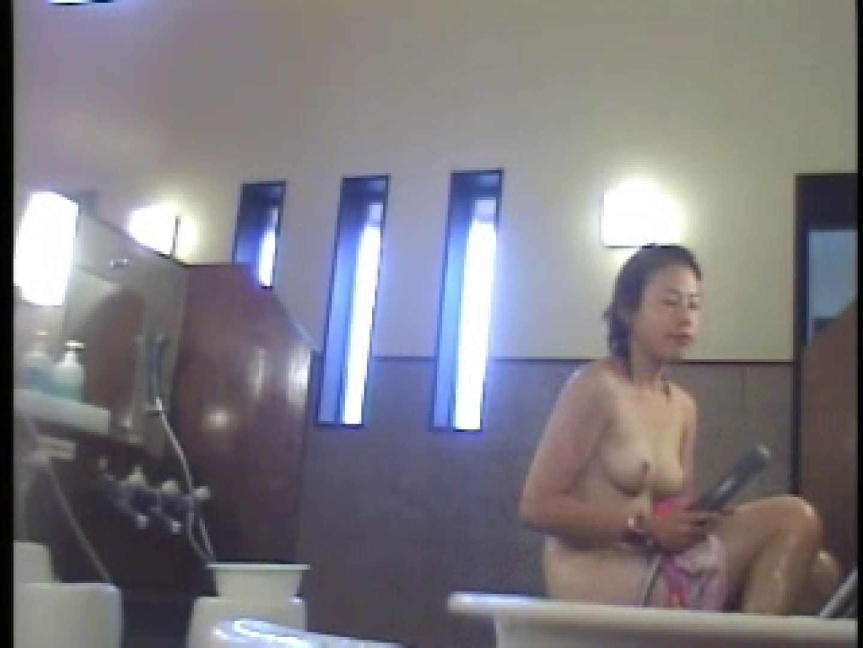 洗い場激撮!! 美女が舞う湯の華vol.2 盗撮映像  88Pix 62