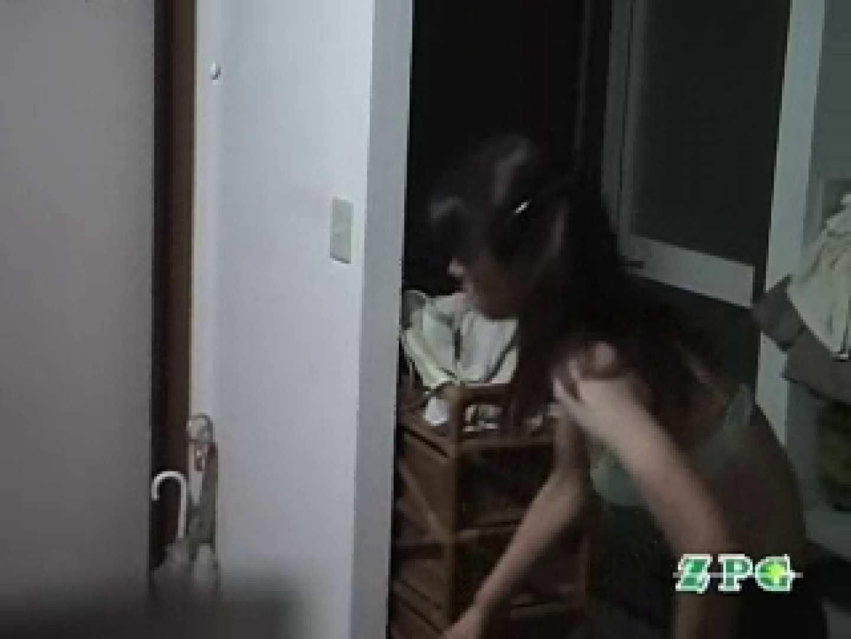 民家覗きの鬼  盗撮映像  53Pix 39
