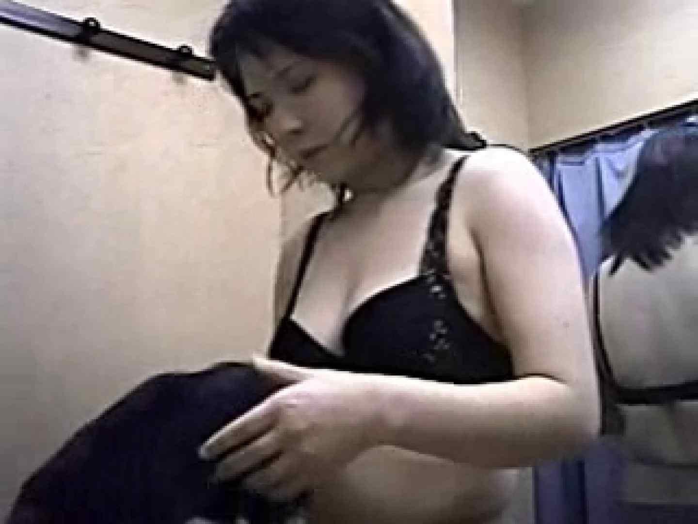高級ランジェリーショップの試着室! 巨乳編voi.4 巨乳  82Pix 52