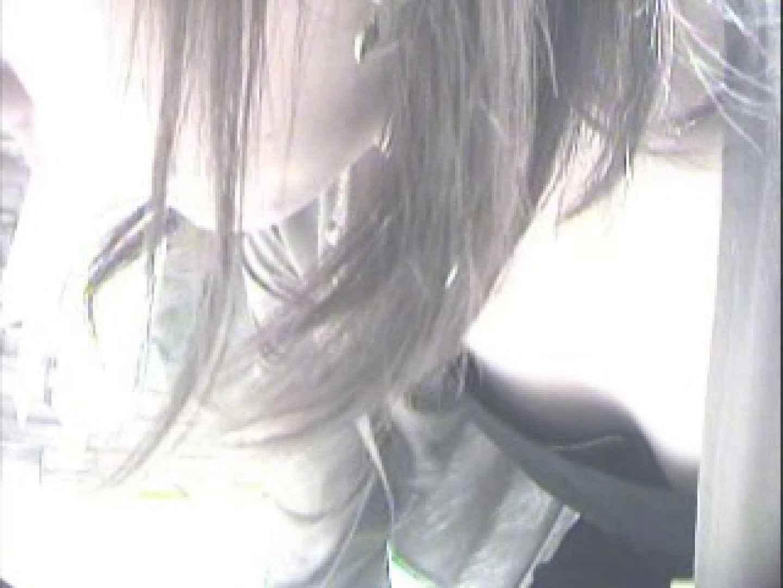 Hamans World ④-1店員さんシリーズⅡ 乳首  57Pix 20