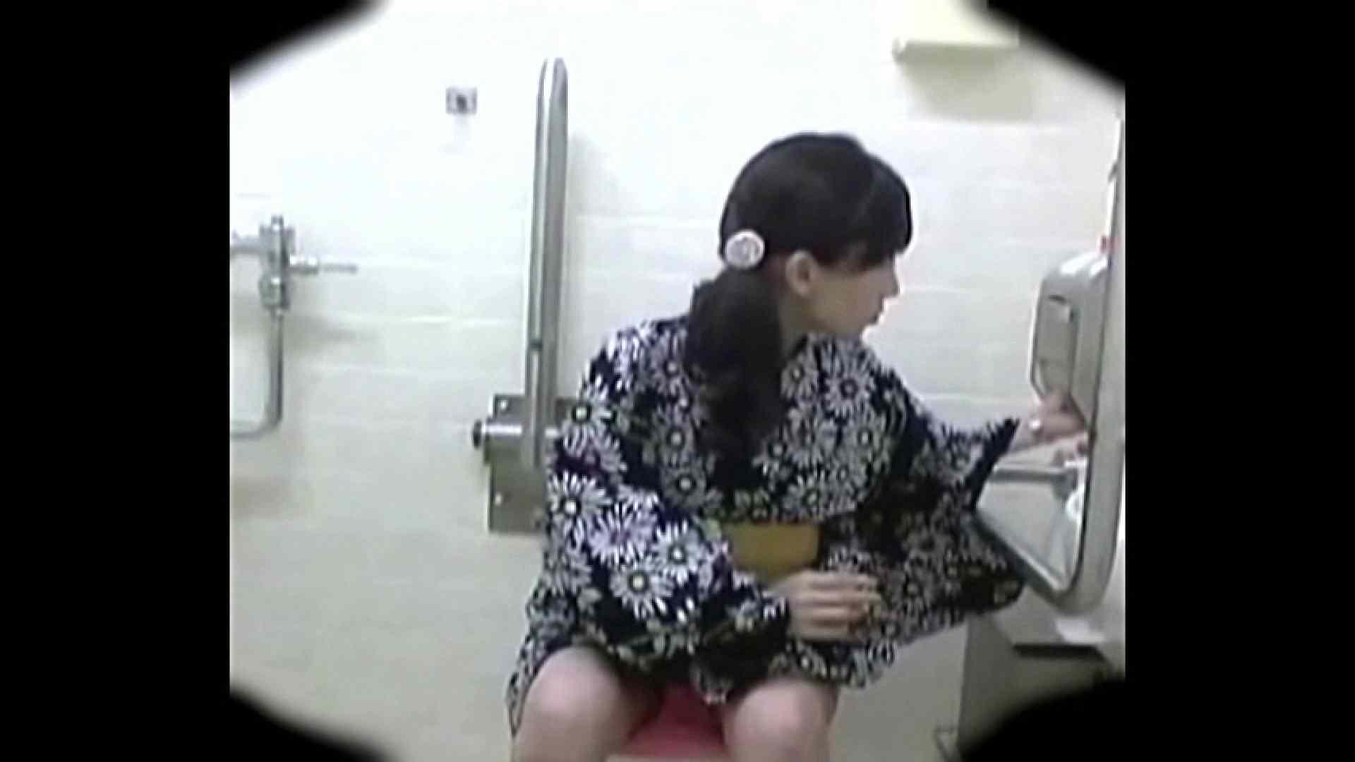 teen galトイレ覗き紙がナイ編‼vol.01 浴衣  73Pix 2
