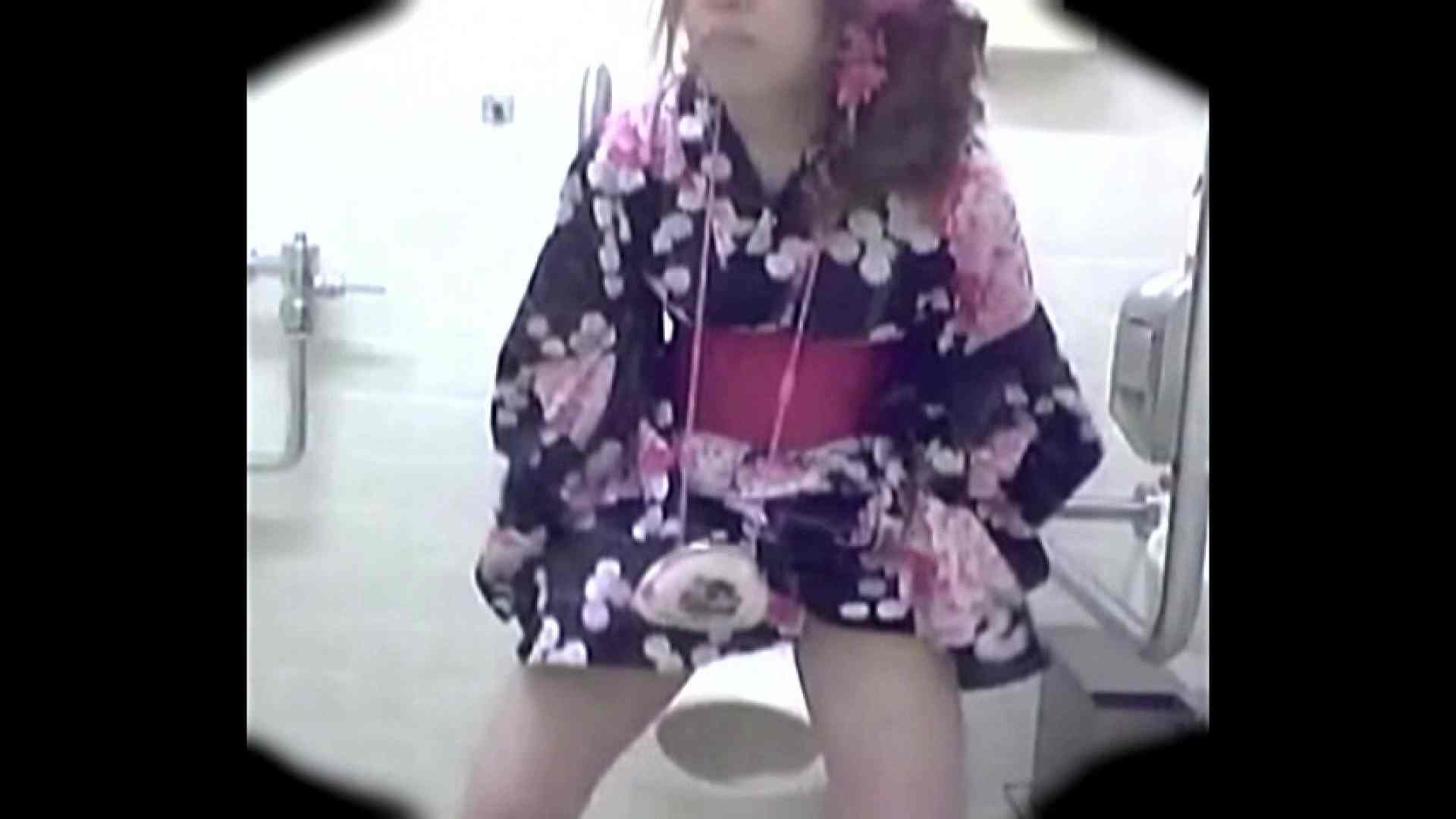 teen galトイレ覗き紙がナイ編‼vol.01 浴衣  73Pix 37