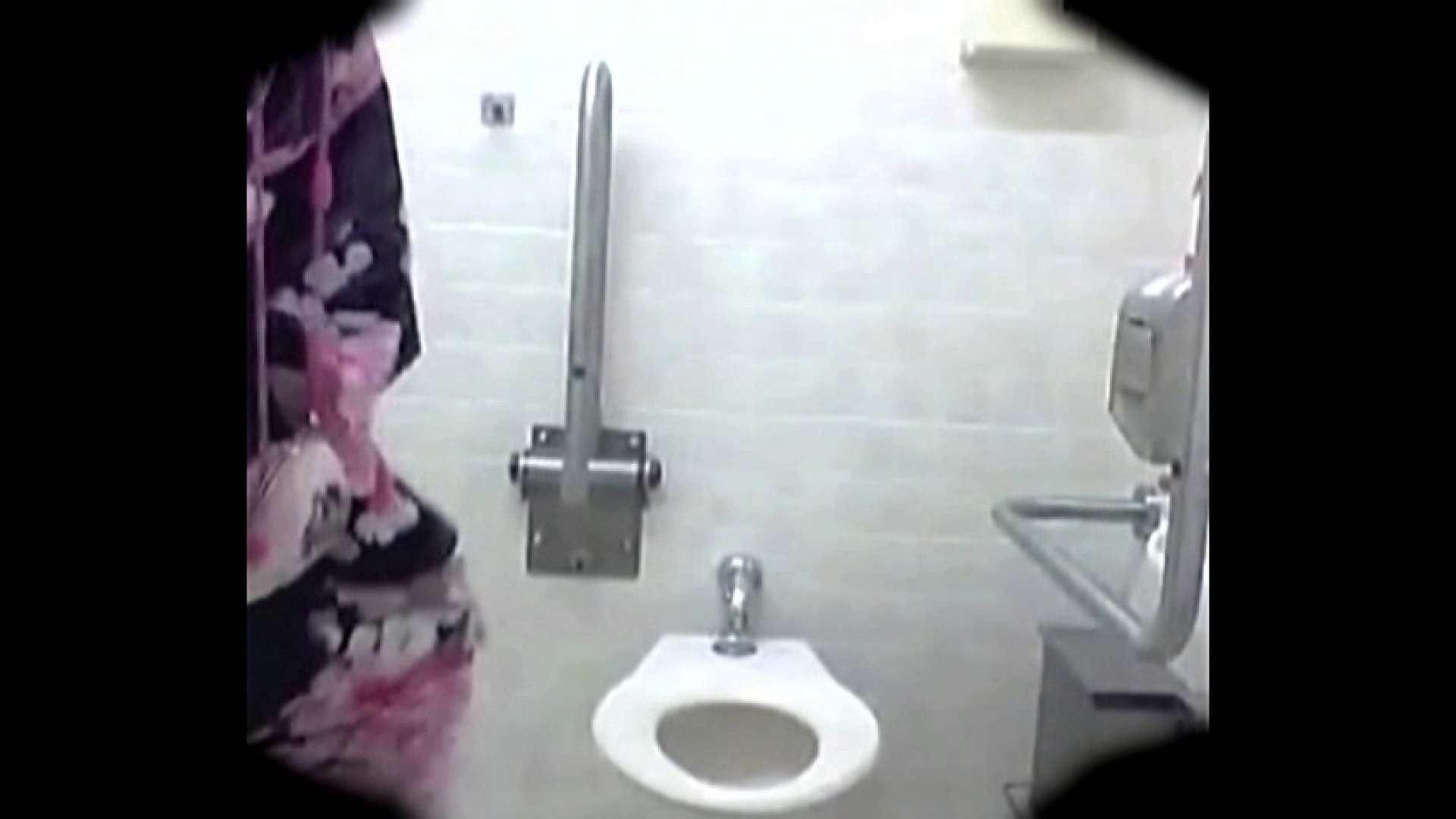 teen galトイレ覗き紙がナイ編‼vol.01 浴衣  73Pix 38