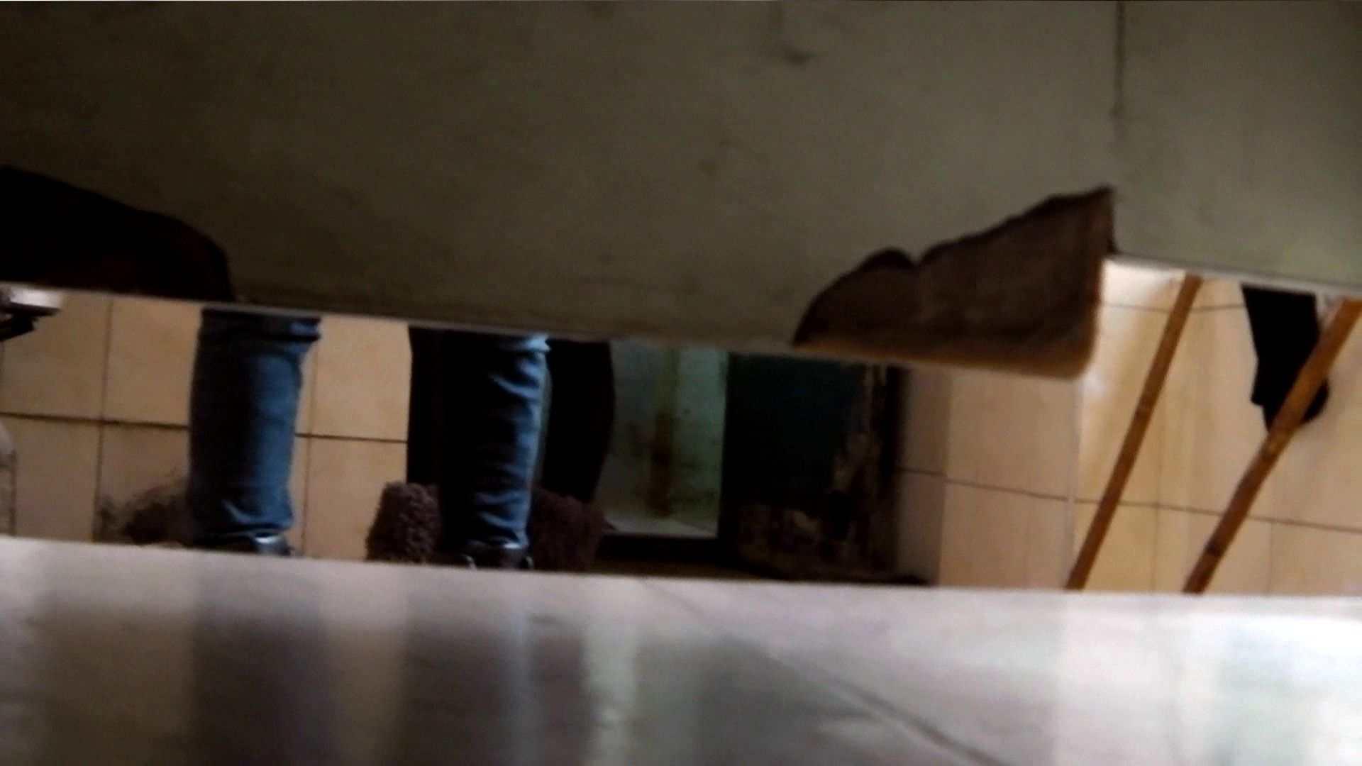 【世界の射窓から】世界の射窓から vol.1前編 OLハメ撮り  83Pix 27