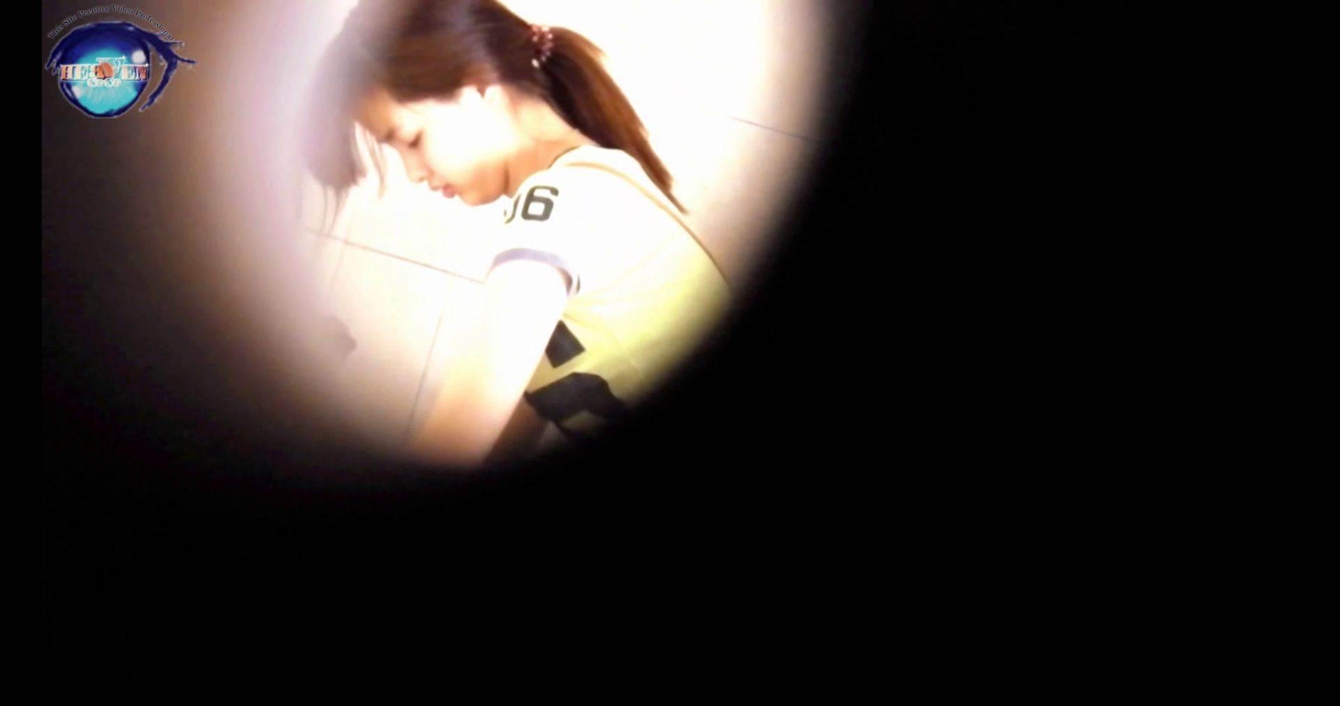 【世界の射窓から】世界の射窓から vol.32 OLハメ撮り  74Pix 35