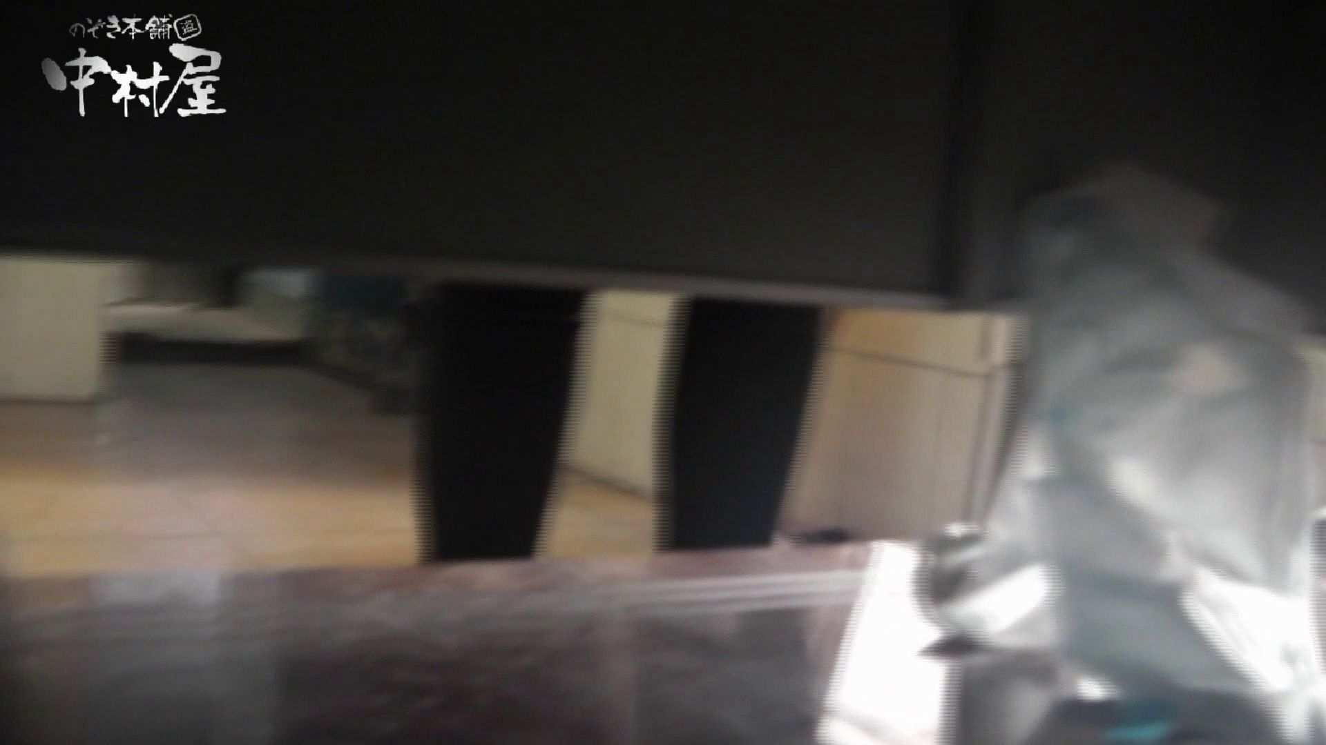 【世界の射窓から~ステーション編~】ステーション編 vol52 我慢して個室に入ったら。||:-)!! OLハメ撮り  71Pix 70