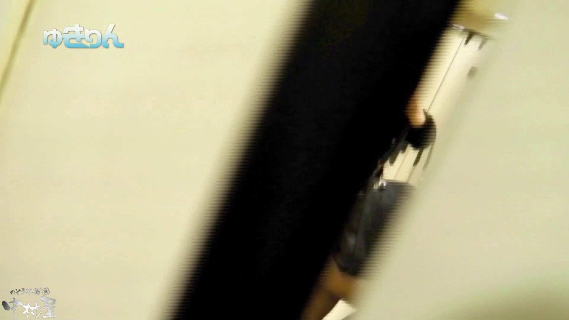【世界の射窓から~ステーション編~】ステーション編 vol54 便秘のせいで長蛇の列、じっくり撮らせて頂きました後編 OLハメ撮り  44Pix 42
