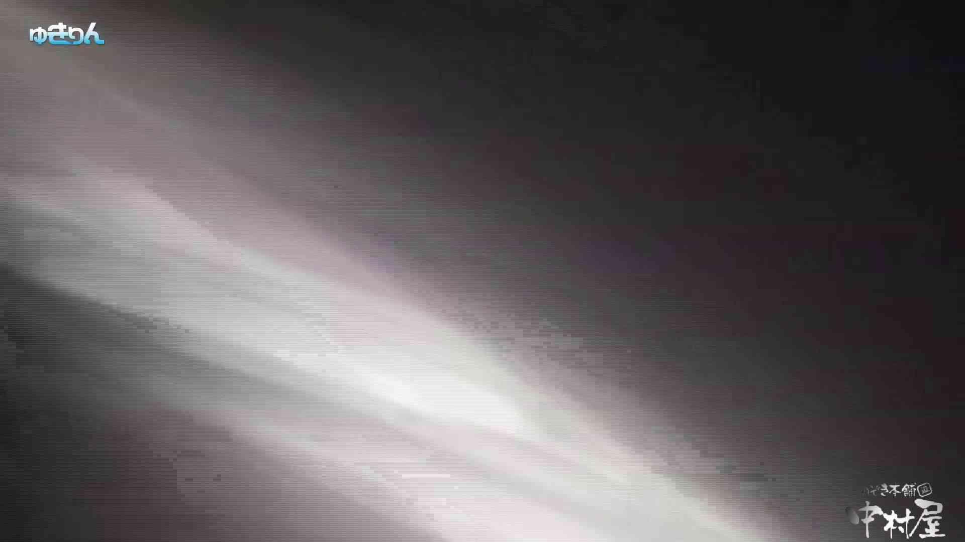 世界の射窓から~ステーション編~ vol56 すごいM字開脚してくれます。前編 OLハメ撮り  97Pix 62