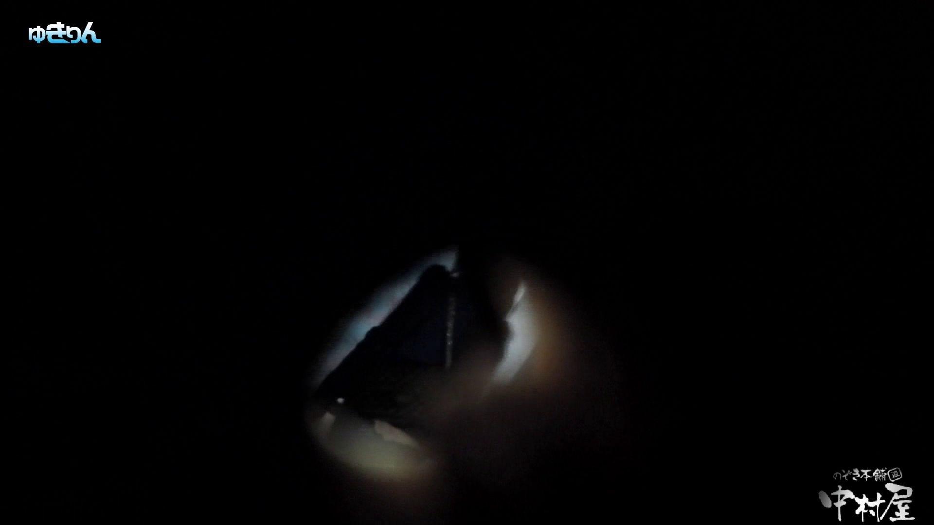 世界の射窓から~ステーション編~ vol56 すごいM字開脚してくれます。前編 OLハメ撮り  97Pix 78