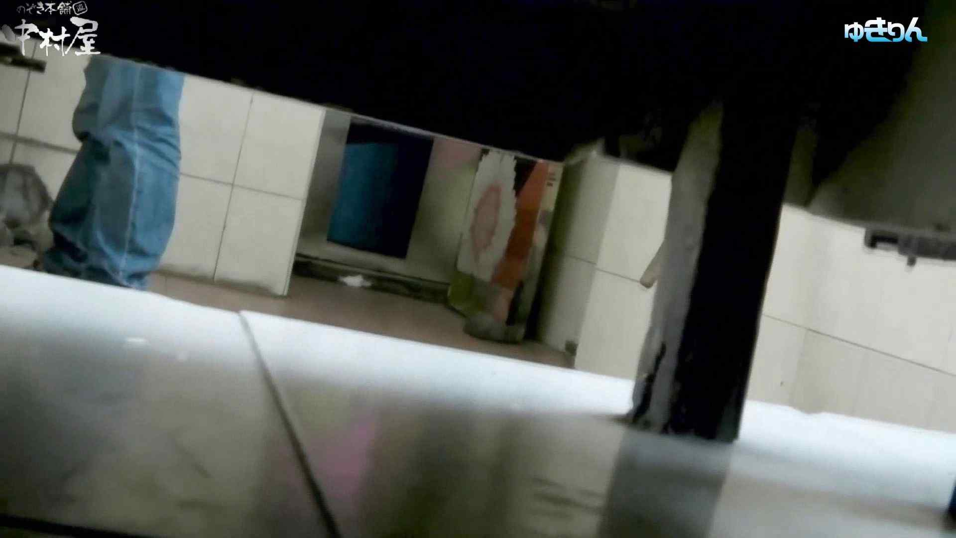 世界の射窓から~ステーション編 vol57 買い物の後三人組再び一番可愛い子が隣に入ってくれた。 OLハメ撮り  33Pix 4