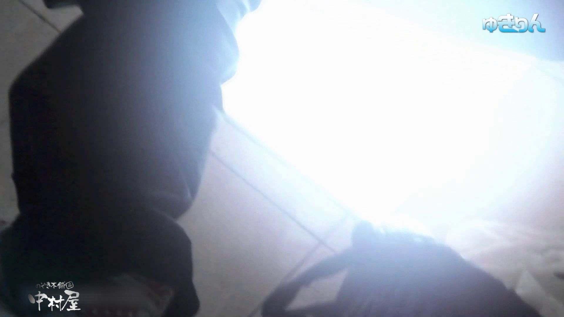世界の射窓から~ステーション編 vol59 ユキリン奮闘!!新しいカメラに変更しました。前編 OLハメ撮り  56Pix 18