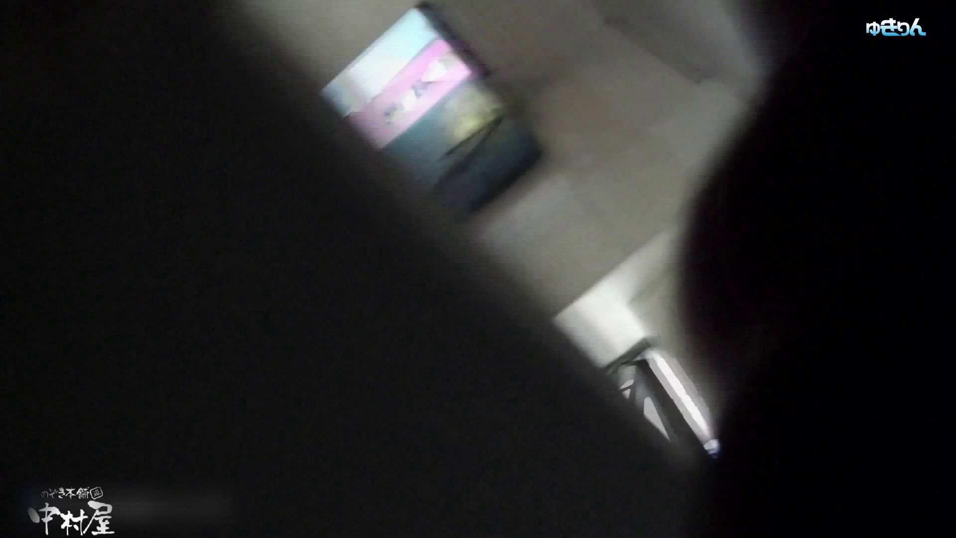 世界の射窓から~ステーション編 vol61 レベルアップ!!画質アップ、再発進 OLハメ撮り  77Pix 65