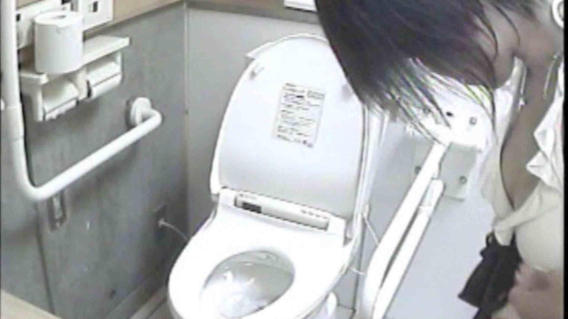女子トイレ盗撮若い嬢編vol.03 OLハメ撮り  84Pix 20